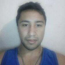 Jorge Martín User Profile