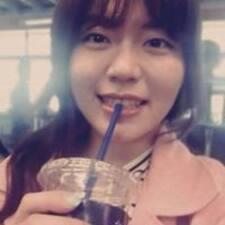Jiae User Profile