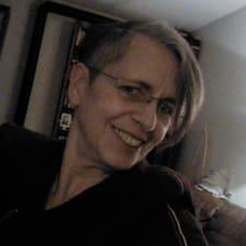 Henkilön Marie Louise Amaruq käyttäjäprofiili