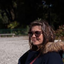 Bérangère User Profile