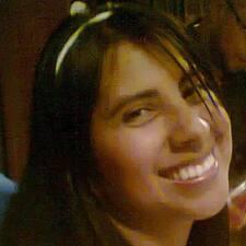 Cynthia Berenice User Profile