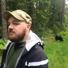 Profil korisnika Kjell-Arne