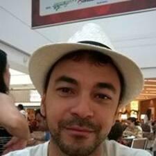 Rodrigo Severiano Kullanıcı Profili