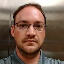 Profil Pengguna Matt