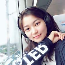Yuling User Profile