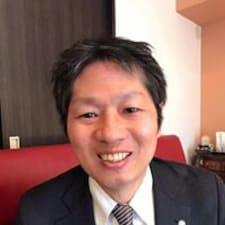 Masayuki - Uživatelský profil