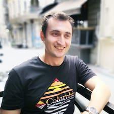 Perfil do utilizador de Hasan Doğan