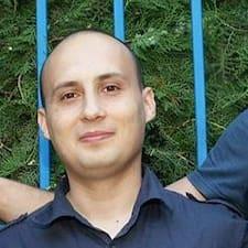 Diyan User Profile