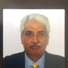 Shameem User Profile