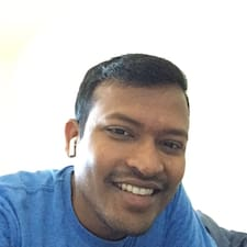 Mani Kishore User Profile