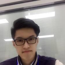Profil Pengguna Gong