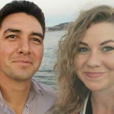 Katrina & Jesse User Profile