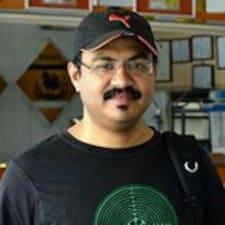 Profil utilisateur de Indranil