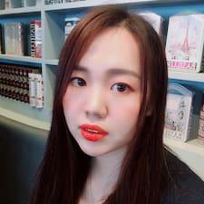 Profil korisnika Danyang