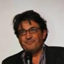Profil utilisateur de Jean-Jacques