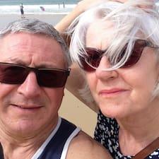 Nutzerprofil von Sue And Gus