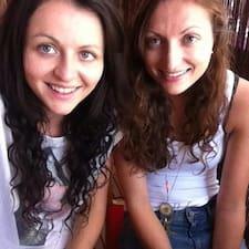 Profil korisnika Nina & Sarah