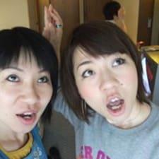 โพรไฟล์ผู้ใช้ Keiko