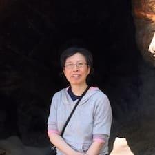 Profilo utente di Yingmei