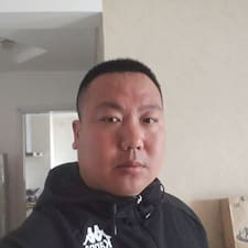 Profil Pengguna 磊