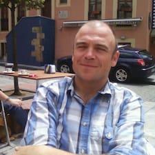 Agustin Brugerprofil