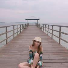 Profil korisnika 記憶旅程
