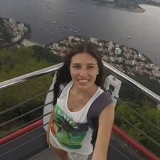 Cintia User Profile