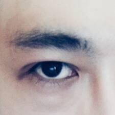 JiaNing - Uživatelský profil