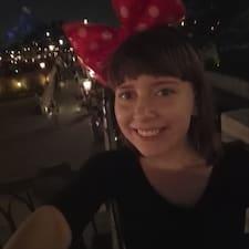 Josefiina User Profile