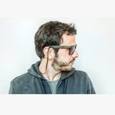 Tomás - Profil Użytkownika