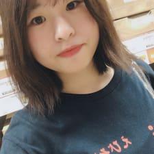 Profil korisnika 陆婷