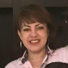 Användarprofil för María Eugenia