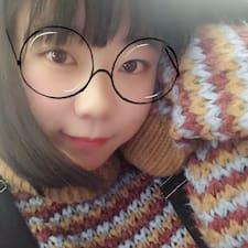 Ding Yao - Uživatelský profil