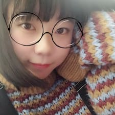 Perfil de usuario de Ding Yao