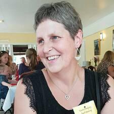 Karin Øverli felhasználói profilja