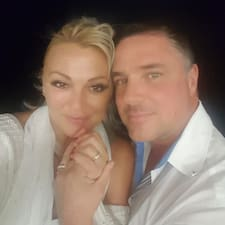 Silvia & Stephan User Profile