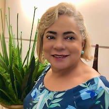 Maria Rocenilda คือเจ้าของที่พักดีเด่น