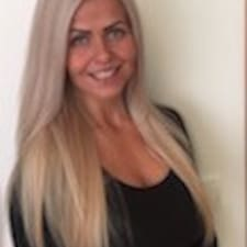 Profil utilisateur de Þórhalla