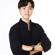 Yoon님의 사용자 프로필