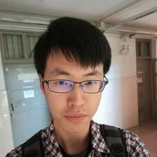 Profil korisnika 安泽远