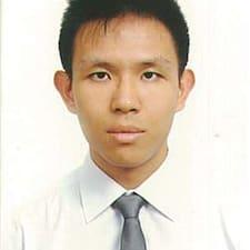 โพรไฟล์ผู้ใช้ Ho Yuen