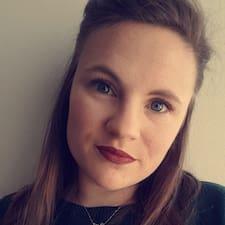 Profil Pengguna Mathilde