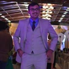 Profil korisnika Nihal Madhava