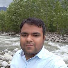 Nutzerprofil von Neeraj
