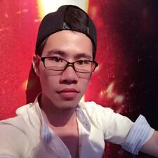 皓轩 felhasználói profilja