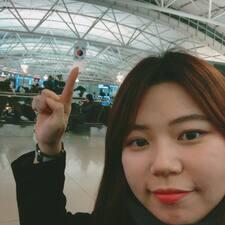 Profil utilisateur de Seojeong