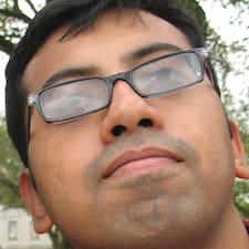 Sanjib User Profile