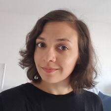 Nadège Kullanıcı Profili