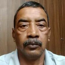 Profil utilisateur de Nirupam