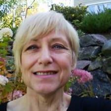 Claudine - Uživatelský profil